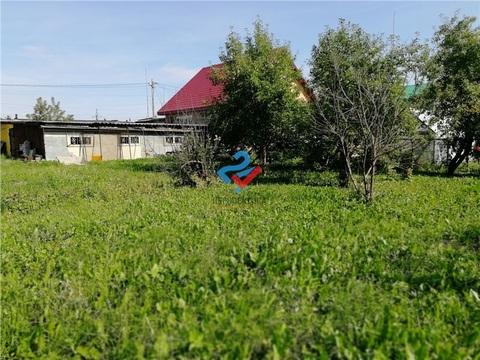 Земельный участок в Калининском районе - Фото 4
