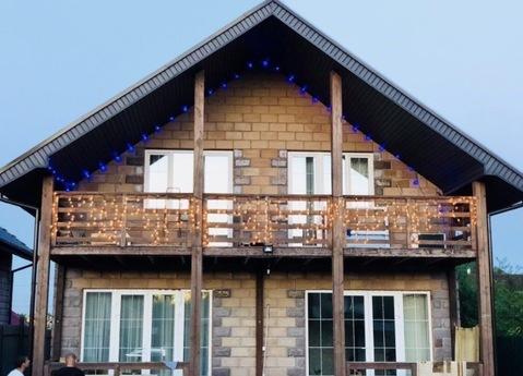 Дом в Одинцово, Юдино - Фото 1