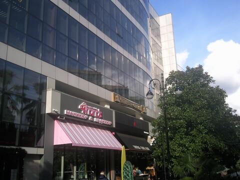 Торговая площадь в центре Сочи - Фото 2