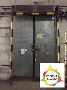 В аренду предлагается неотапливаемый склад. Сэндвич-панель 1 этаж - Фото 4