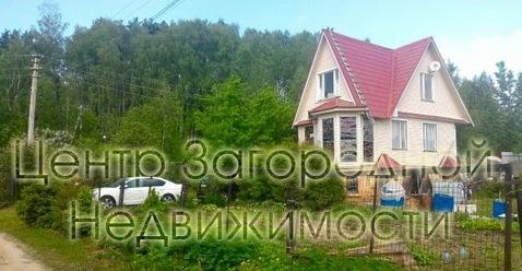 Дом, Волоколамское ш, Новорижское ш, 50 км от МКАД, Сафонтьево, СНТ . - Фото 2