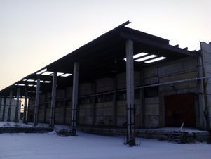 Продажа склада, Курган, Ул. Омская - Фото 1