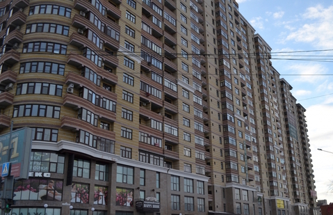 Продажа псн, Тюмень, Ул. Малыгина - Фото 2