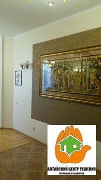 3-х квартира пр. Ленина - Фото 1