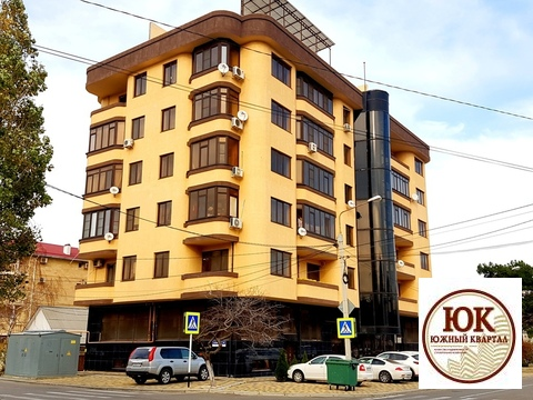 Продается 1 квартира 42,7 кв.м. в 5 минутах от моря. - Фото 4