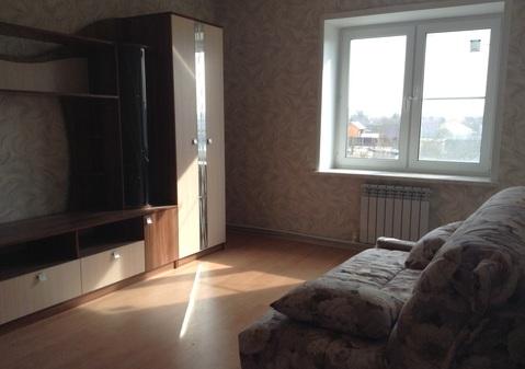1к квартира в новом доме - Фото 4