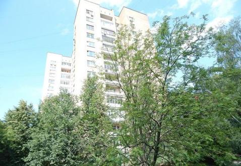 Продается Двухкомн. кв. г.Москва, Молодогвардейская ул, 8 - Фото 1