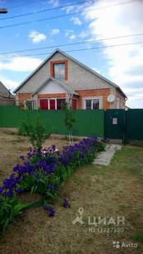 Продажа дома, Элиста, Улица Скрипкина - Фото 1