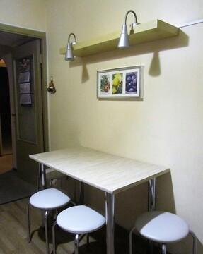 4-к квартира, 76.8 м, 4/9 эт. Комсомольский проспект, 78а - Фото 4