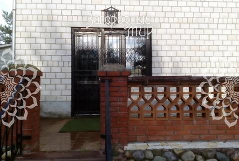 Продам дом, Егорьевское шоссе, 38 км от МКАД - Фото 1
