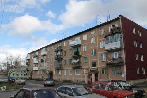 Продажа квартиры, Палкино, Палкинский район, Ул. Островская - Фото 2