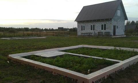 Дом в Кунгурском р-не, рядом река Бабка - Фото 1