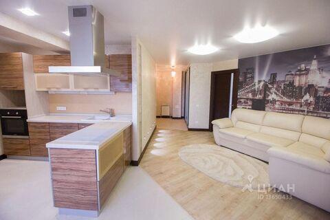 Продажа квартиры, Ульяновск, Ул. Луначарского - Фото 1