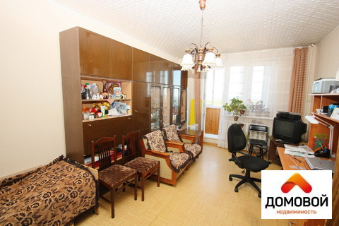 1-комнатная квартира в центре г. Серпухов, ул. Ворошилова - Фото 1