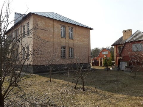 Продажа дома, Михали, Егорьевский район, Ул. Комсомольская - Фото 3