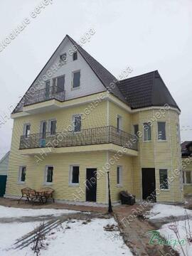 Варшавское ш. 15 км от МКАД, Знамя Октября, Коттедж 350 кв. м - Фото 1