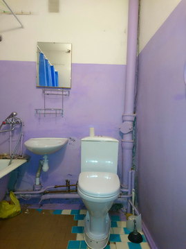 1комн квартира, 114 серия, кирпичный дом - Фото 4