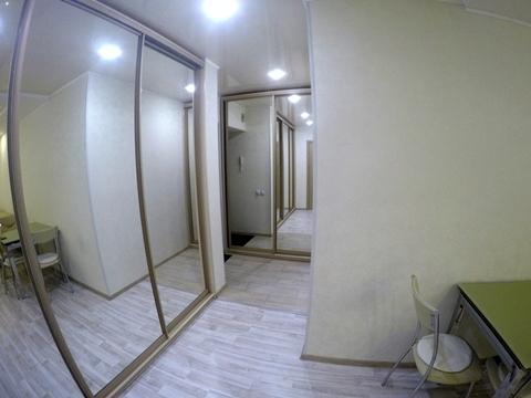 В продаже квартира с идеальным ремонтом по ул. Чкалова 19/ Калинина 22 - Фото 4