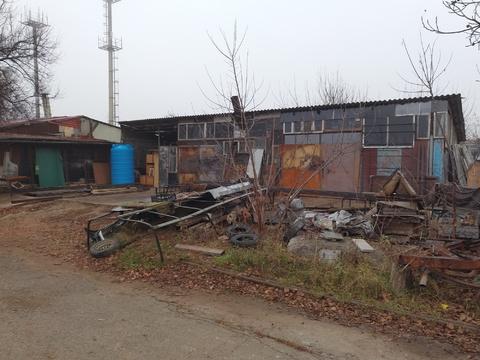 Продам Базу ул. Вишневая - Фото 2