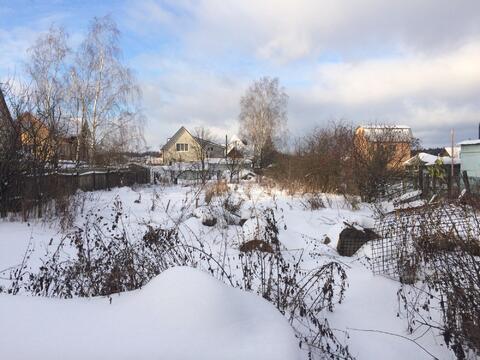 Земельный участок по адресу Москва, д. Постниково, ул. Космическая - Фото 2