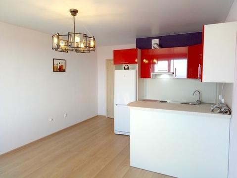 Квартира евро2 50м2 в новом ЖК на В.О. - Фото 2