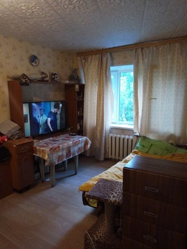 В шаговой доступности от ж/д станции Пушкино продается 1 ком. квартира - Фото 2