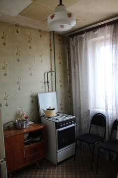 3-комнатная квартира ул. Грибоедова, д. 13 - Фото 1