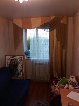 Продам 4-к квартиру, Иркутск город, Байкальская улица 268 - Фото 2