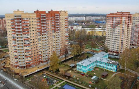 Продаю 2 комн. квартиру, 62.9 кв. м. , Ивантеевка - Фото 3