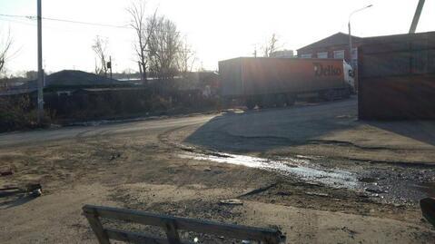 Аренда производственного помещения, Иркутск, Рябикова б-р. - Фото 2