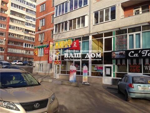 Торговое помещение по адресу г.Тула, ул.Кирова д.23в - Фото 1