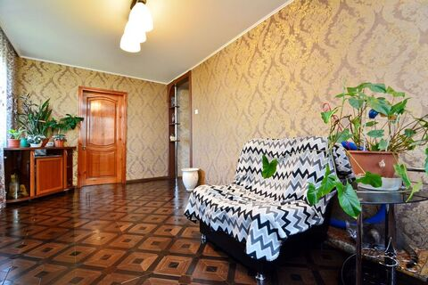 Продам 3-к квартиру, Новокузнецк город, улица Батюшкова 8 - Фото 5