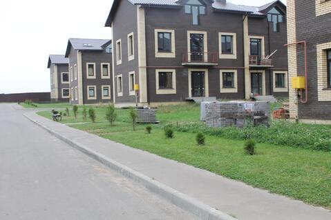 Продается таунхаус 135 м2 в домодедовском районе 30 км МКАД - Фото 4