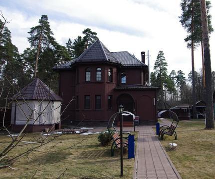 Дом в пгт Загорянский - Фото 4