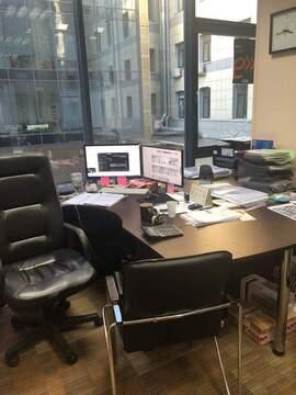 Аренда офиса 123.9 м2,/мес. - Фото 5