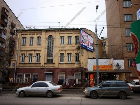 Продажа квартиры, Ул. Грузинский Вал - Фото 5