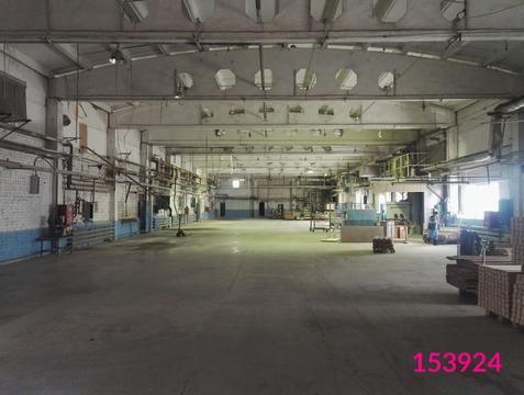 Аренда склада, м. Кожуховская, 2-й Южнопортовый проезд - Фото 2