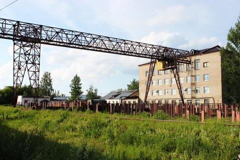 Продам производственно - складской комплекс 17 890 кв.м. - Фото 5