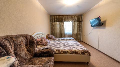 2-комнатная квартира в центре Кемерово посуточно - Фото 1