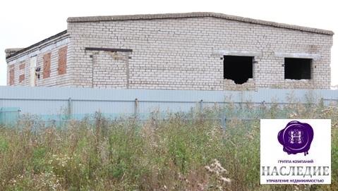 Продается складское помещение в 20 км от Перми - Фото 1