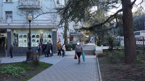 Продажа торгового помещения, Ялта, Ул. Карла Маркса - Фото 2