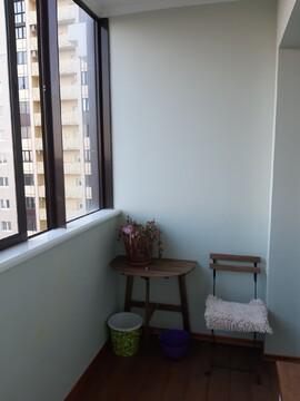 Сдается 1-я просторная квартира в г. Пушкино на ул. Тургенева, д. 13. - Фото 4