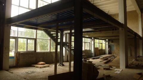 Продам производственный цех, высота потлка 8 м, в Ижевске - Фото 2