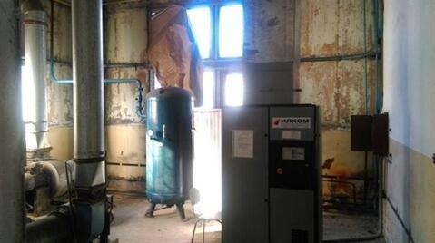 Сдам производственное помещение 1000 кв.м, м. Электросила - Фото 3