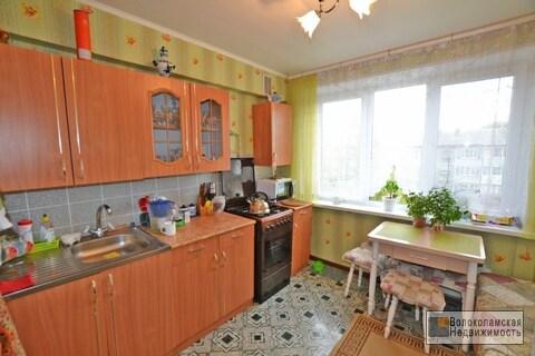1-комнатная квартира в Волоколамске - Фото 1