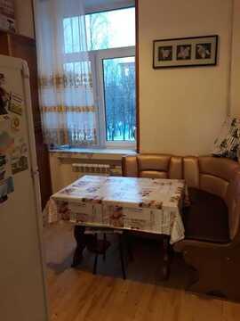 Сдам комнату в 3-к квартире, Москва г, улица Винокурова 10к1 - Фото 4