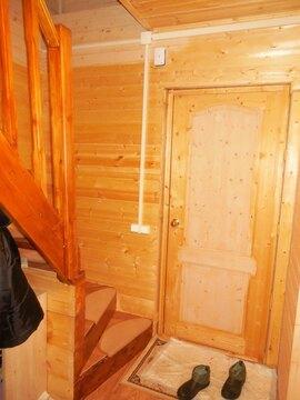 ПМЖ дом (каркасно-щитовой, утепленный) - 120 (кв.м). Участок 12 соток. - Фото 3