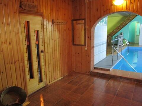 Продам дом+баня(действующий бизнес) - Фото 3
