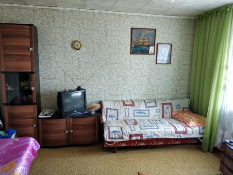 Судогодский р-он, Муромцево п, Комсомольская, д.1, 3-комнатная . - Фото 4