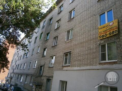 Продается комната с ок, ул. Красная Горка/Богданова - Фото 1